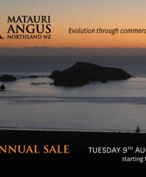 Matauri - 9 August 2016
