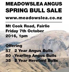 Meadowslea - 7 October 2016