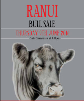 Ranui – 9 June 2016
